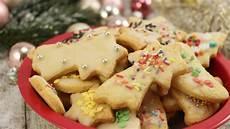 Klassische Weihnachtskekse Rezept Mit Bild Koch