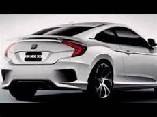 2020 Honda Civic by New Honda Civic 2020 Model Leaks