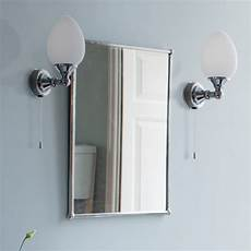 burlington edwardian single elliptical wall light uk bathrooms