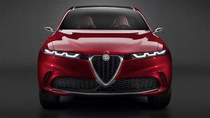Alfa Romeo Tonale Concept 2019 4K Wallpaper  HD Car