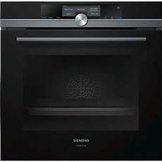 Siemens Iq700 Backofen - siemens hn878g4b6b iq700 built in single oven with