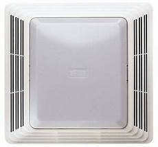 broan bathroom exhaust ventilation fan 678 50 cfm 2 5 sones with light nutone ebay