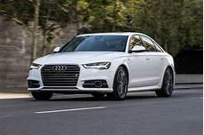 2018 Audi A6 Pricing For Sale Edmunds