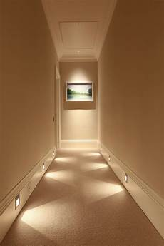 beleuchtung flur led 15 stairway lighting ideas for modern and contemporary