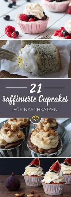 kuchen ideen kleiner kleine k 252 chlein ganz gro 223 21 raffinierte cupcake ideen