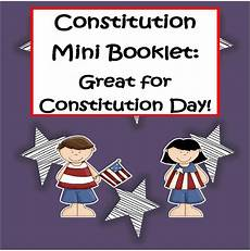 engaging lessons and activities constitution day activities