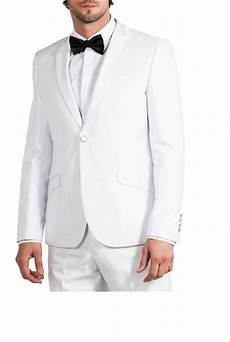 Costume Blanc Pour Homme Mariage