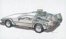 voiture du futur dessin voiture du futur dessin