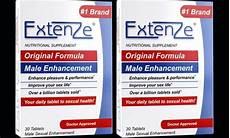 60 servings of extenze original male enhancement