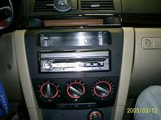 stereo issues mazda3club the original mazda3 forum