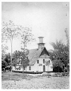 Sejarah Masuknya Agama Kristen Di Tanah Batak