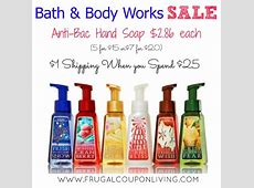 bath and body works clearance online