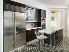 Small Modern Kitchen Ideas