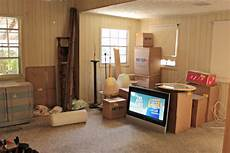 Boxes For Living Room