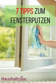 Fenster Streifenfrei Putzen Hausmittel - tolle tipps zum streifenfreien fensterputzen fenster
