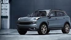 lynk und co lynk co neue auto konkurrenz aus china