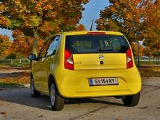 kleinwagen mit automatik 2018 seat mii chili style 60 ps automatik