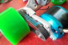 ghostbastlers diy elektroskateboard 1