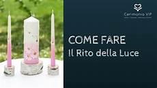 rito delle candele cerimonie nuziali il rito della luce o rito delle