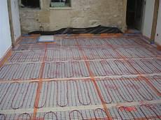 chauffage au sol electrique chauffage 233 lectrique