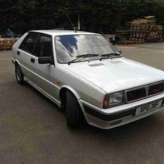 Lancia Delta Hf Turbo - lancia 1990 delta hf turbo ie white car for sale