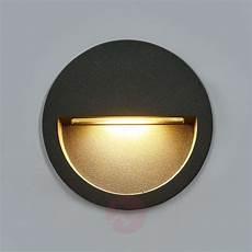 led recessed wall light loya lights co uk