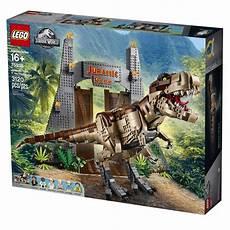 enter jurassic park with new lego set cinelinx