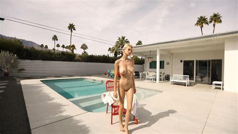 Ashley Roberts Nude Pics