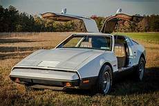 the bricklin sv 1 was flawed but oh so cool