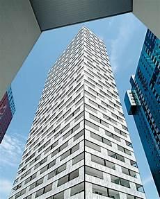 Hochhaus Architektur Frankfurt Db Deutsche Bauzeitung