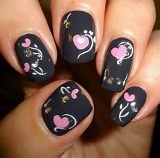 lovely valentine nails design ideas 59 fashion best