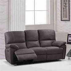 dreisitzer sofa graues dreisitzer sofa mit relaxfunktion bezug aus
