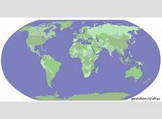 GEOmaps en Wereldkaarten   GEOlution