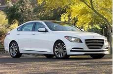 Used Hyundai Genesis 2015 by Used 2015 Hyundai Genesis For Sale Pricing Features