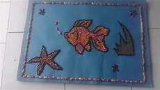 Mozaik Ikan