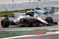 Formula 1 2017 Pre Season Testing Week 1 Summary The