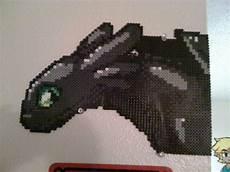 Minecraft Malvorlagen Xp Toothless Perler By Springdasie On Deviantart