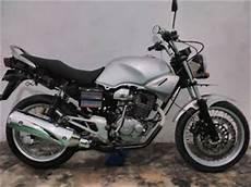 Modifikasi Motor R Tahun 2004 by Modifikasi Honda Tiger Tahun 2004 Cb Indonesia