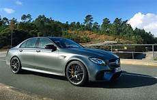 mercedes e63 amg mercedes e63 amg estate used term test review