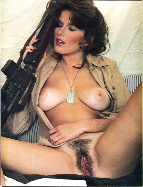 Rachel Ashley Nude