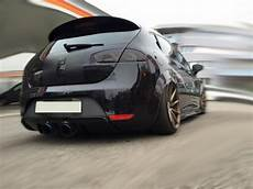 Bull X Y Style Uitlaatsysteem Seat 1p Cupra R 24tuned