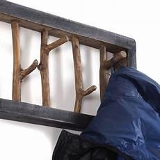 garderoben hakenleiste limb treibholz 45x23x 12 cm