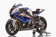 Bmw S 1000 Rr Evo S Barrier Team Bmw Motorrad Italia