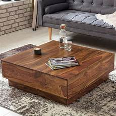 solid wood charlie low coffee table buy furniture online