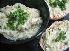 eggplant appetizer from nigeria_image