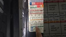 89 kenworth t600 fuse box diagram 07 kw t600 cigarettes fuse cab sleeper and refrigerator