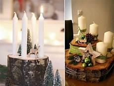 Die Besten 25 Baumscheiben Deko Weihnachten Ideen Auf