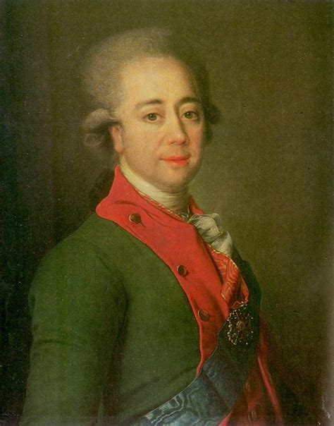 Alexander Stroganoff