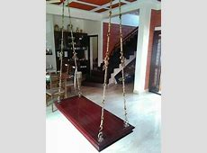 Wooden Swing Set   Swing Manufacturer from Chennai