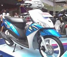 Modifikasi Motor Mio J by Foto Modifikasi Motor Mio J Terbaru 2013 2014